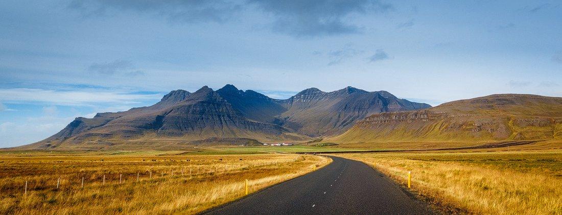 Island Oktober